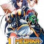Médaka-Box 1