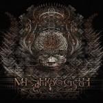 Meshuggah-Koloss