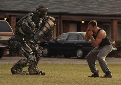 Real Steel 2 Movie
