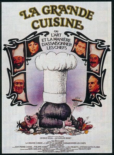La grande cuisine lavisqteam for Affiche pour cuisine
