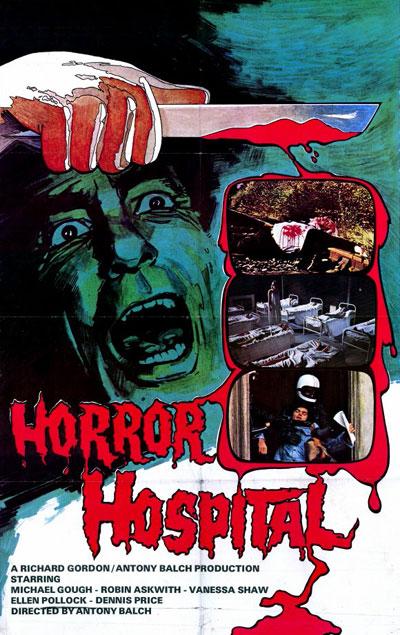 Horror Hospital 171 Lavisqteam