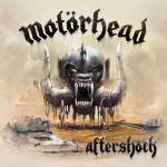MOTÖRHEAD-Aftershock