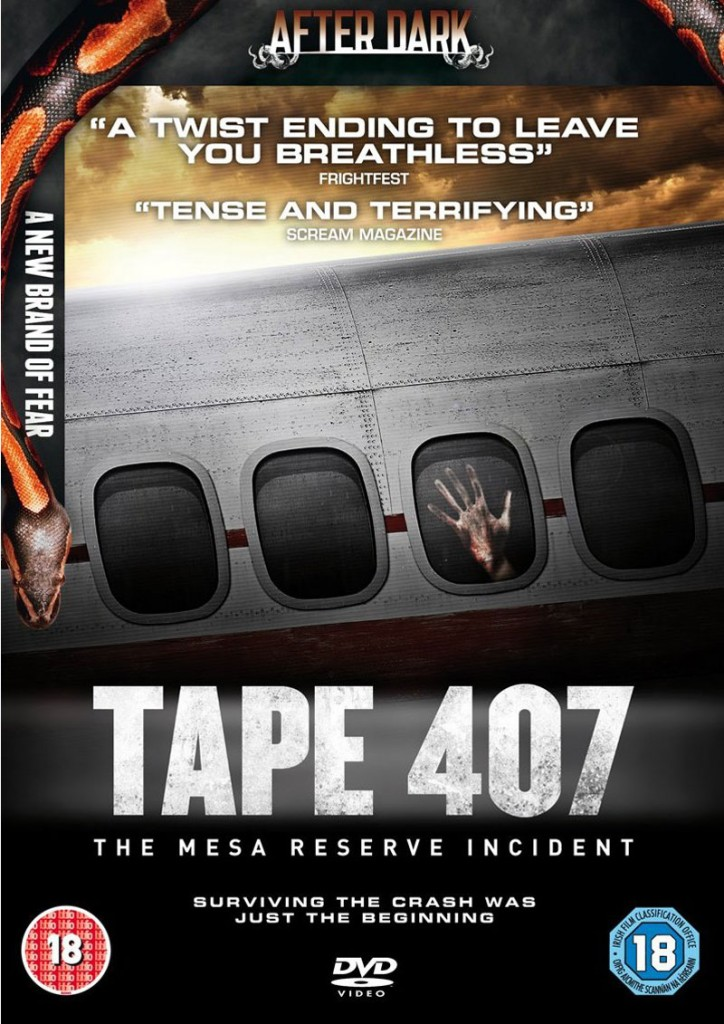 Tape407-poster