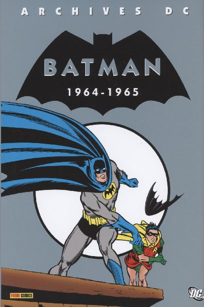 BatmanArchivesDC02INT