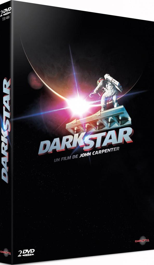 3D DARK STAR 2 DVD DEF