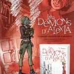 Demons Alexia