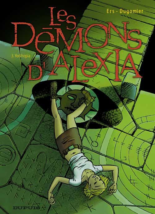 Demons Alexia 2