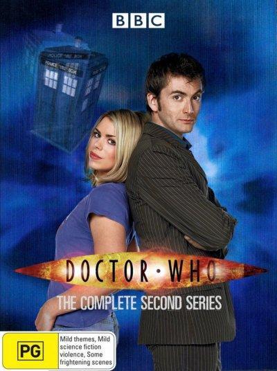 Billie piper doctor who season 2