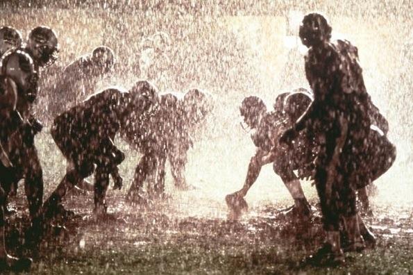 lenfer du dimanche pluie