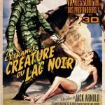 Letrange-creature-du-lac-noir-affiche