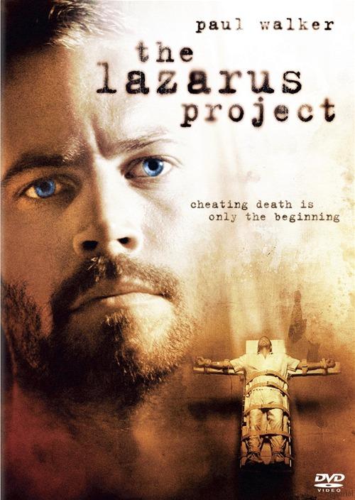lazarus_project