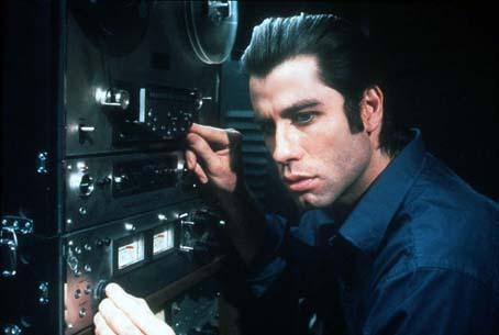 Blow Out Year: 1981 Director: Brian De Palma John Travolta