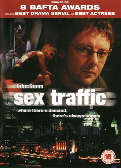 Sex Traffic Poster 2