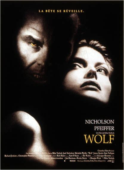 wolf wolf 1993 real : Mike Nichols
