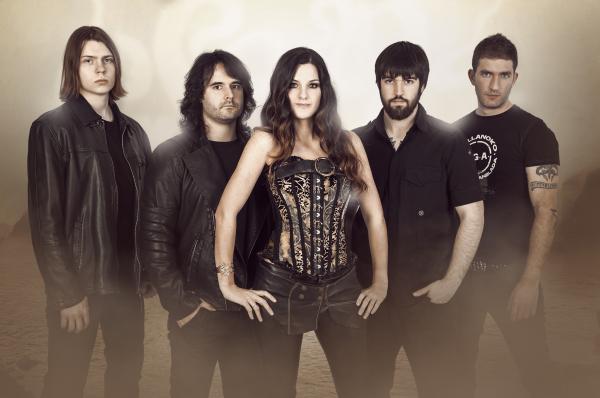 Diabulus-In-Musica-band