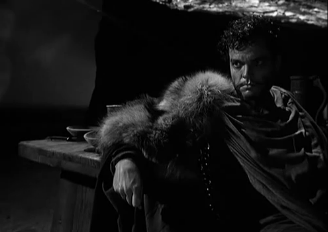 Orson Welles Macbeth