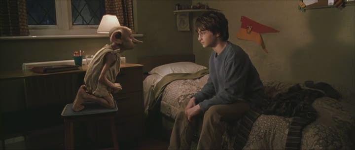 Harry potter et la chambre des secrets lavisqteam - La chambre des secrets ...