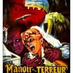 LE MANOIR DE LA TERREUR (1963)
