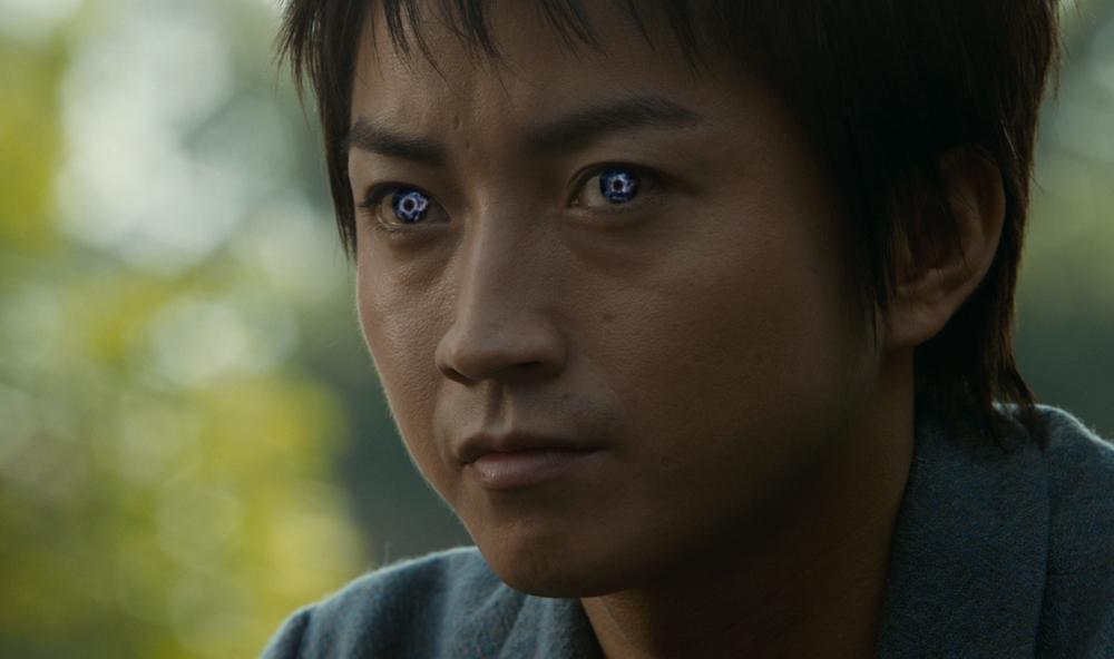 دانلود فیلم ژاپنی هیولا