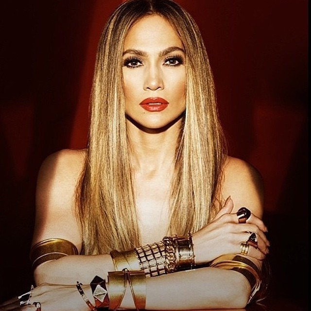 Jennifer Lopez - A.K.A. Album Photo Shoot JLO