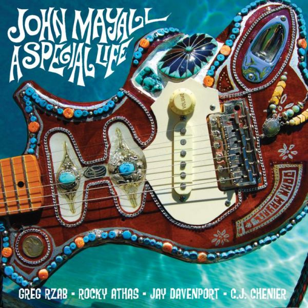 John-Mayall