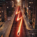 The Flash -- Key Art -- Credit: © 2014 The CW Network, LLC. All rights reserved