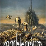 Machinarium-titulka