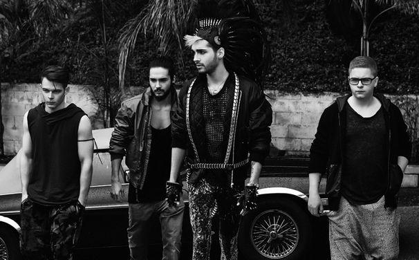 Tokio-Hotel---Kings-Of-Suburbia