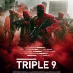 Triple-9-Affiche