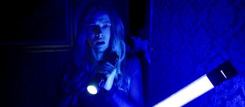 Dans le Noir – Be Afraid of the Dark