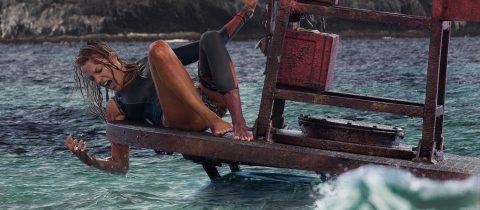 Instinct de Survie – Sirène en Détresse
