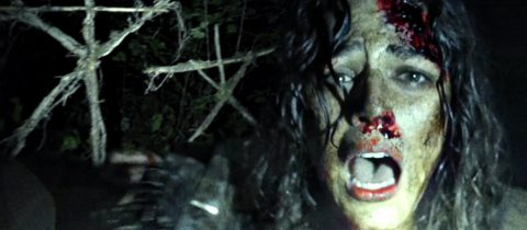 Blair Witch – Witch Hunting