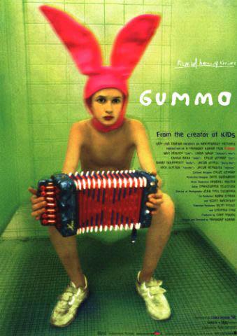 gummo-poster