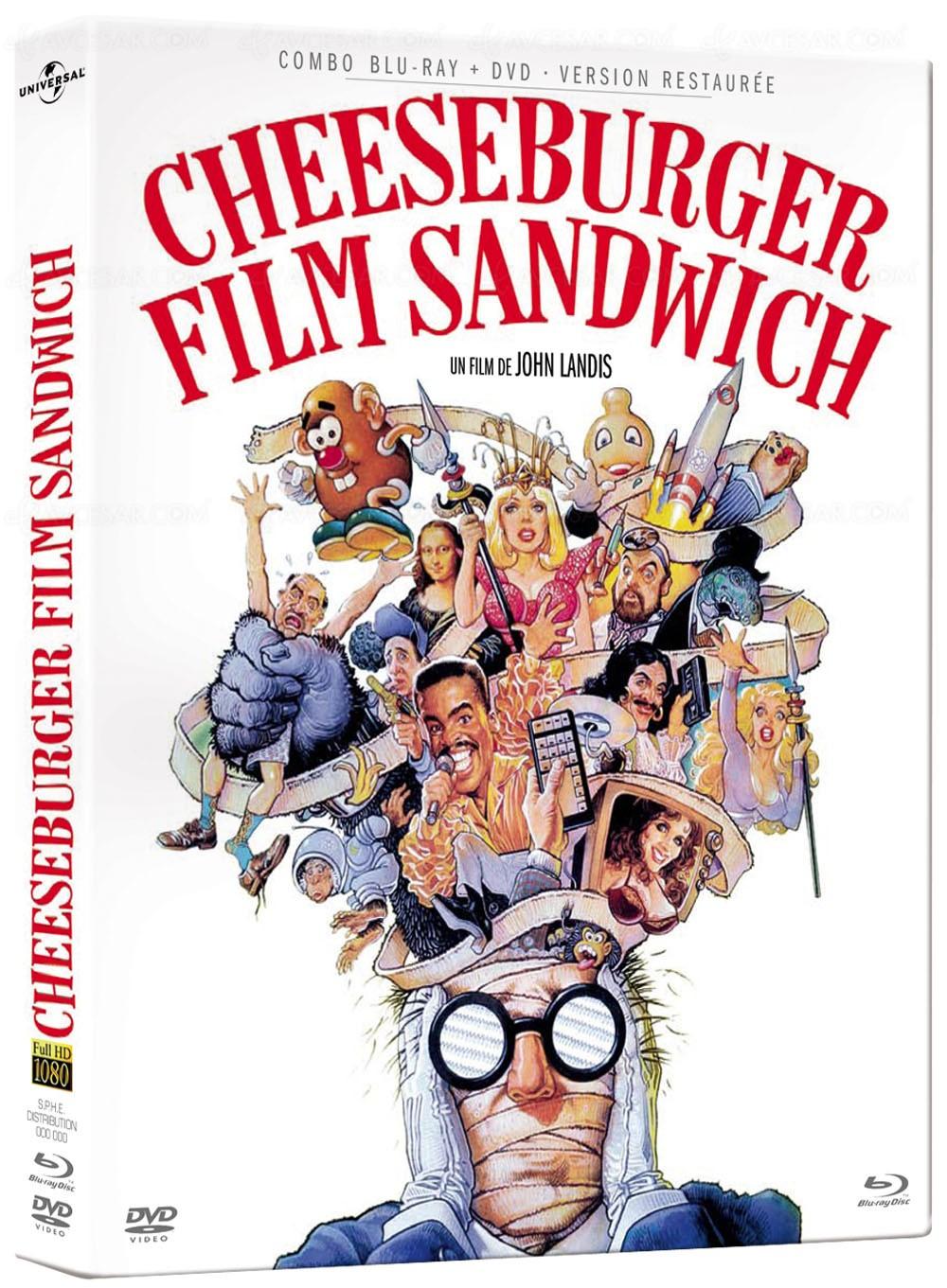 cheeseburger film sandwich  u00ab lavisqteam