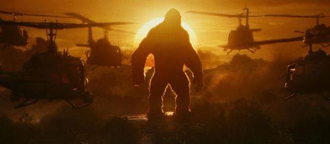 Kong Skull Island – Singe de Guerre