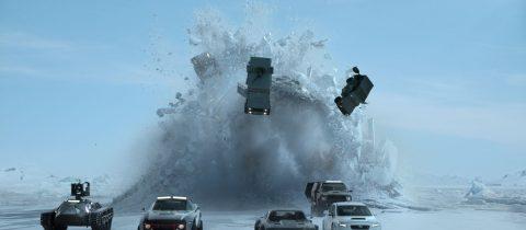 Fast & Furious 8 – Si, Si, la Famille