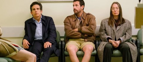 The Meyerowitz Stories – Notre Belle Famille