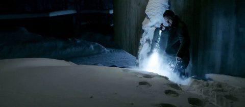 Le Bonhomme de Neige – Fonte des Glaces