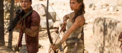 Tomb Raider – Himikouille