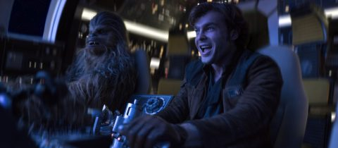 Solo – A Star Wars Story – Wait and See