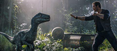 Jurassic World Fallen Kingdom – Bayonasaurus Rex