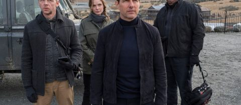 Mission: Impossible – Fallout – Tom Cruise Plus Fort que Superman