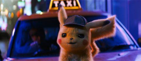 Pokemon Détective Pikachu – Butez-Les Tous!