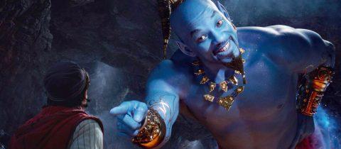 Aladdin – Ritchie, Prince d'Arabie