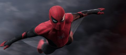 Spider-Man Far From Home – Allons Tisser un Coup