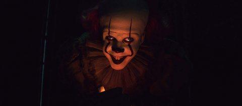 Ça Chapitre 2 – Enfoncez l'Clown