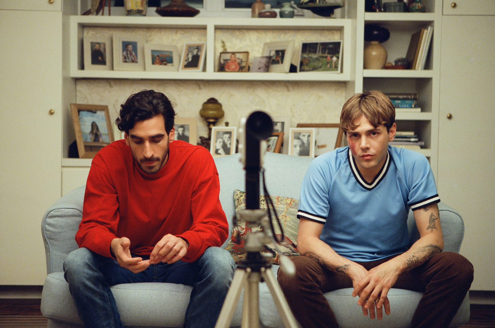 Matthias & Maxime – Dolan au Plus Simple