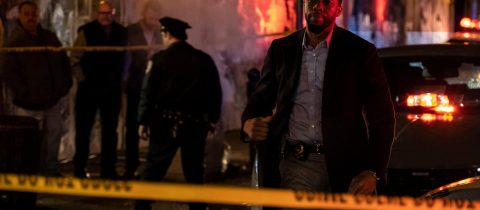 Manhattan Lockdown – Quid de la Justice?