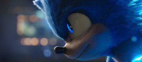 Sonic, Le Film – Qui s'y Frotte, s'y Pique