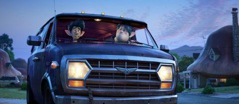 En Avant – Pixar, La Vie